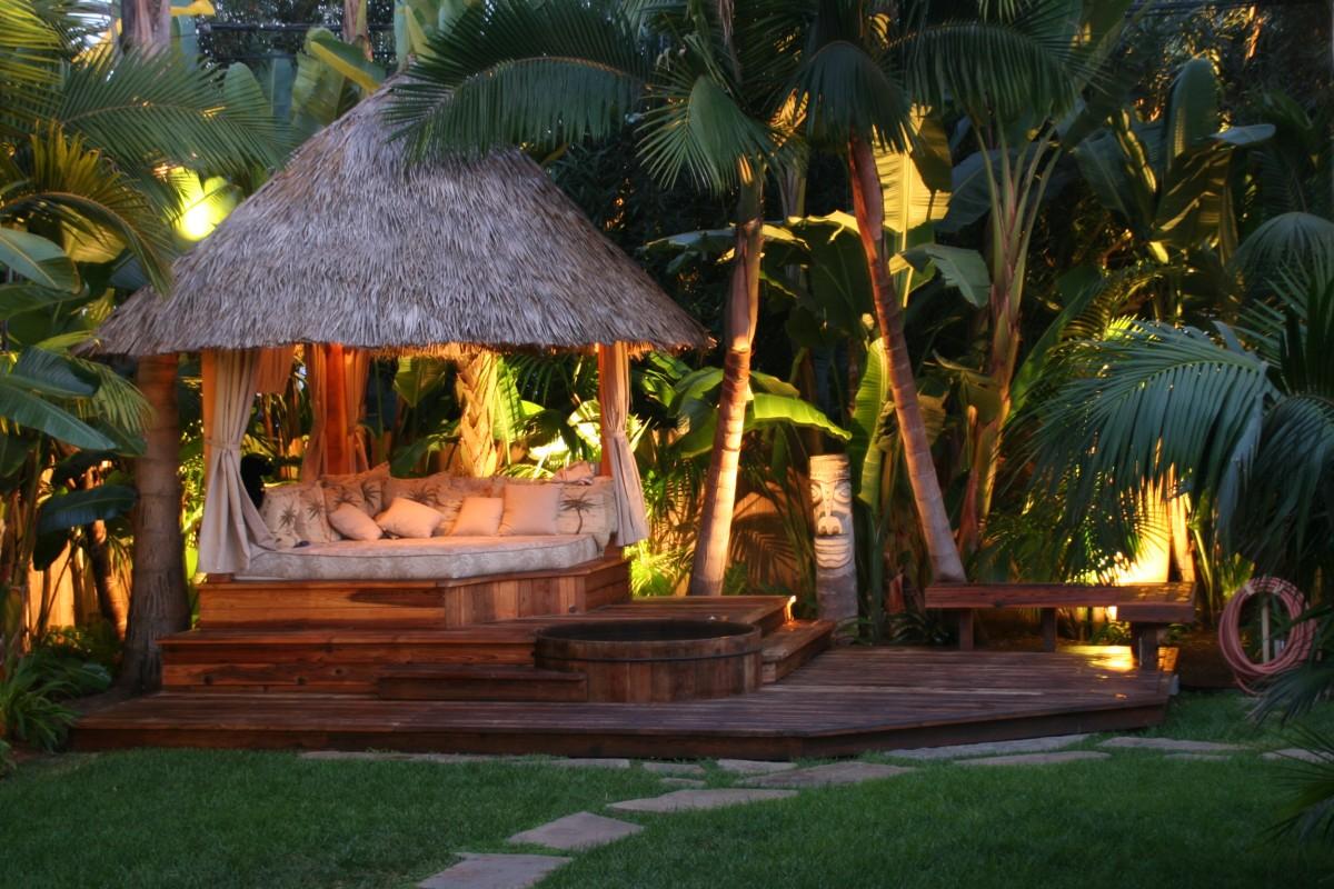 Plantation Beach Cottage Vacation Home In Encinitas